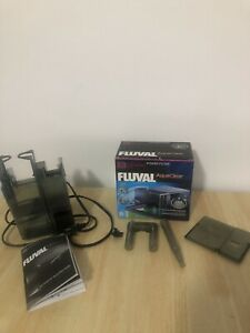 AquaClear 20 Aquarium Power Filter - 5 to 20 Gallons Open Box/Used