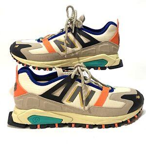 New Balance Shoes X-Racer Lifestye Mode De Vie  Lime Sneaker Mens Size 11