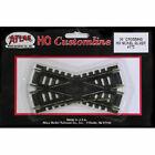 ATL173 HO Code 100 30 Degree Custom Crossing Atlas Trains