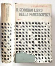 Il secondo libro della fantascienza Einaudi 1961