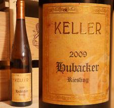 2009er Dalsheim Hubacker - Riesling Trocken - Weingut Keller - Rheinhessen