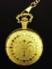 Pandora Hearts Cosplay Oz Wind Pocket Watch Free Shipping New Japan Import