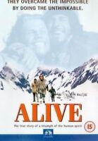 Alive Ethan Hawke Vincent Spano Josh Hamilton Paramount Région 2 DVD L Neuf