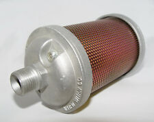 Allied Witan F05-0113005 Filter Silencer
