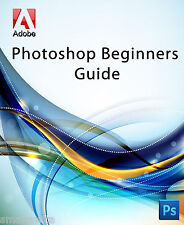 Photoshop Beginners Guide Ebook Free Shipping Pdf + Bonus Photoshop Ebook