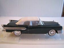 "MINT VITESSE 1958 BUICK 451 SPECIAL CABRIOLET MADE PORTUGAL 4 3/4"" 1:43 - TUB RS"