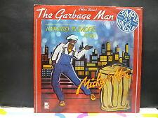 "MAXI 12"" MICKEY'S MEN The garbage man 310812 Vinyle vert"