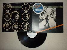 "LP JOHNNY RIVERS ""Last boogie in Paris"" TEST PRESSING µ"