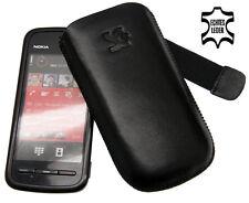 Nokia 6233 6234 Etui Tasche Handytasche Ledertasche TOP
