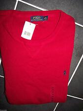 Ralph Lauren Cotton Crew Neck Sweatshirts for Men