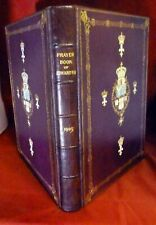 Charles Robert Ashbee / Book Of Common Prayer And Administration 1st ed 1904