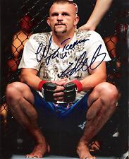 Chuck Liddell  (UFC)  8 x10 Reprint Signed Photo.