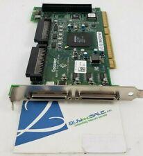 Adaptec ASC-39160 PCI Dual Channel SCSI Adapter 36OMG ASC - 39160
