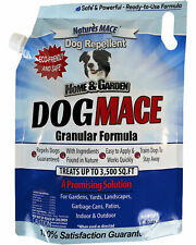 Dog Mace Granular Dog Repellent