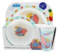 Dumbo Dinner Set Brand New Gift