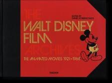 The Walt Disney Film Archives, Daniel Kothenschulte