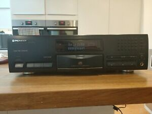 Pioneer PD-S702 CD Player