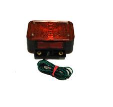 John Deere Warning Lamp - #RE230200