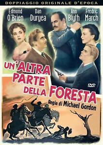 UN'  Altra Parte Della Foresta *a&r* Dvd