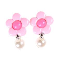 Lovely Kids Earrings Children Clip-On Earrings Party Christmas Girls Gift ZY