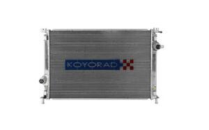 Koyo Aluminum Racing Radiator for Ford 13-17 Focus ST