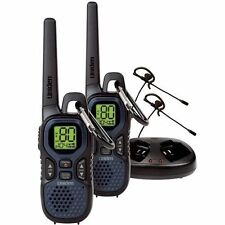 Walkie Talkies, Two-Way Radios