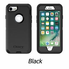 100 Genuine OTTERBOX Defender Case Cover Rugged Protection iPhone 7 Plus