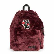 Eastpak x Undercover Jun Takahashi Padded Pak'r® UC  BURGUNDY Backpack NEW $285
