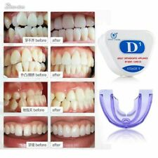 Myobrace Tooth Orthodontics Braces Veneers Anti Molar Orthodontic Retainers Dent