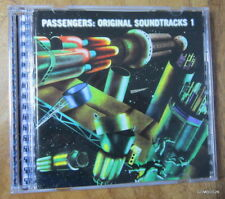 PASSENGERS : ORIGINAL SOUNDTRACKS 1 (1995) / CD 14 TITRES