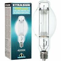 Xtrasun 1000W Metal Halide Light Bulb