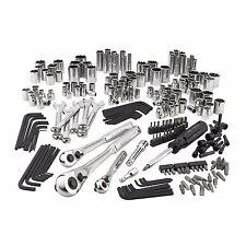 50230 Craftsman  230-PC SAE/Metric Mechanics Tool Set