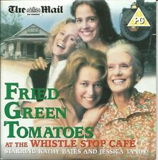 FRIED GREEN TOMATOES - JESSICA TANDY/KATHY BATES - MAIL ON SUNDAY PROMO DVD