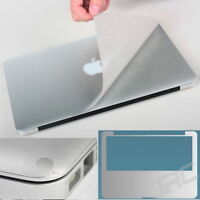 3M Skin Decal Full Body Cover Case Guard Protector for Old MacBook Pro 15 A1286
