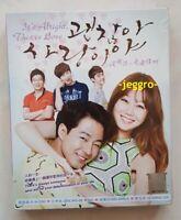 Korean Drama DVD It's Ok, This is Love (2014) ENG SUB Region 3 FREE SHIPPING