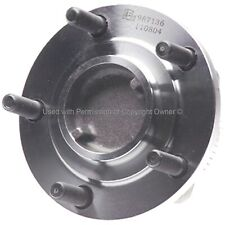 MPA Quality-Built WH512136 Wheel Bearing and Hub Assembly