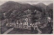 72552/30- Pressbaum Pfalzau Restaurant Wienerwald Bezirk St. Pölten-Land 1916