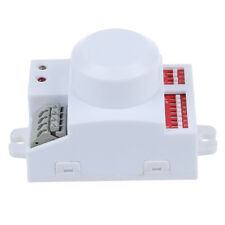miniwave motion sensor switch Doppler Radar Wireless Module for lighting Y6Z7