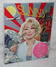 Sheena Ringo Sunny Hiizurutokoro 2014  Japan Ltd CD+DVD (Shiina)