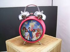 Disney High School Musical Alarm Clock Zack Efron Vanessa Hudgens AshleyTisdale