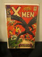 Marvel Comics The X-Men #24 September1966 Silver Age Stan Lee ~