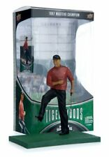 Tiger Woods Upper Deck Pro Shots Figure 1997 Masters Champion