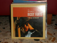 RICKY FANTE ' - IT AIN'T EASY - 3 versioni - ISAAC HAYES - promozionale 2004