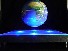 #3002 Magnetic Floating Globe LED Light Zwevende Wereldbol
