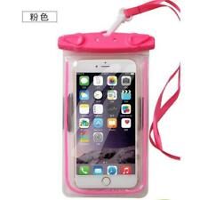 Diving Swimming Waterproof Case Bag Wallet Protection Phone from Water Sand Dust