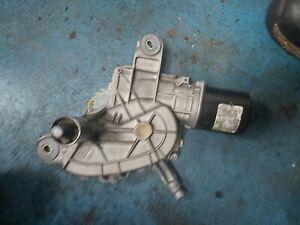 2008 CITREON C4 FRONT LEFT WIPER MOTOR GENUINE RHD 53042516