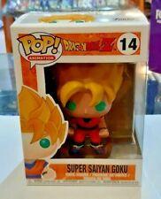 Funko Pop! n. 14 Dragonball Z - Super Saiyan Goku NUOVO SIGILLATO
