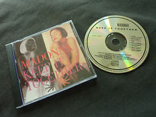 MADONNA KEEP IT TOGETHER ULTRA RARE JAPANESE CD SINGLE!