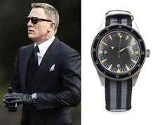 Luxury mechanical men 300 Master Co-Axial 41mm Automatic Watches 007 Spectre