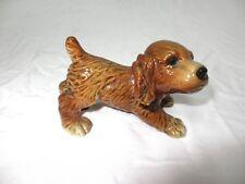 Goebel Cocker Spaniel Dog Figurine No. 30105